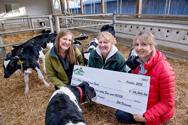 Ski Vermont Farm Fund