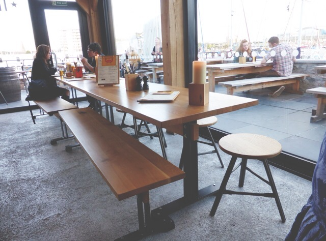 food where to eat in plymouth
