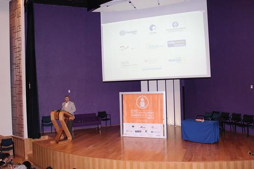 El Encuentro de Líderes Agentes de Cambio (ELAC)
