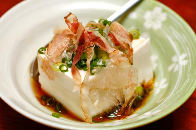 Japanese-Tofu