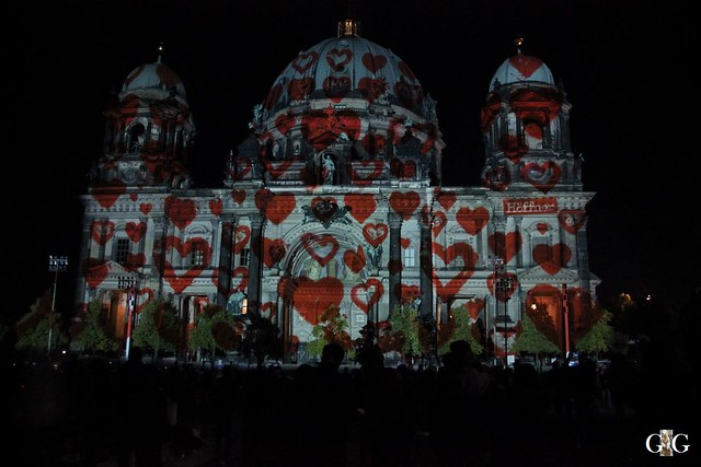 Festival of Light Berlin 10.10.201544