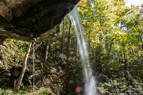 Moonshine Falls - 2