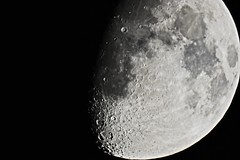 Moon 22-10-2015