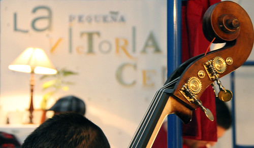 FIESTA DE OTOÑO EN LA PEQUEÑA NAVE - 17.10.15