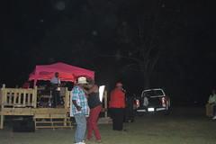105 September in Fredonia