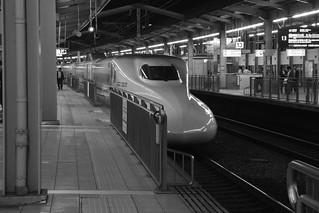 at Kokura Station on OCT 22, 2015 (1)