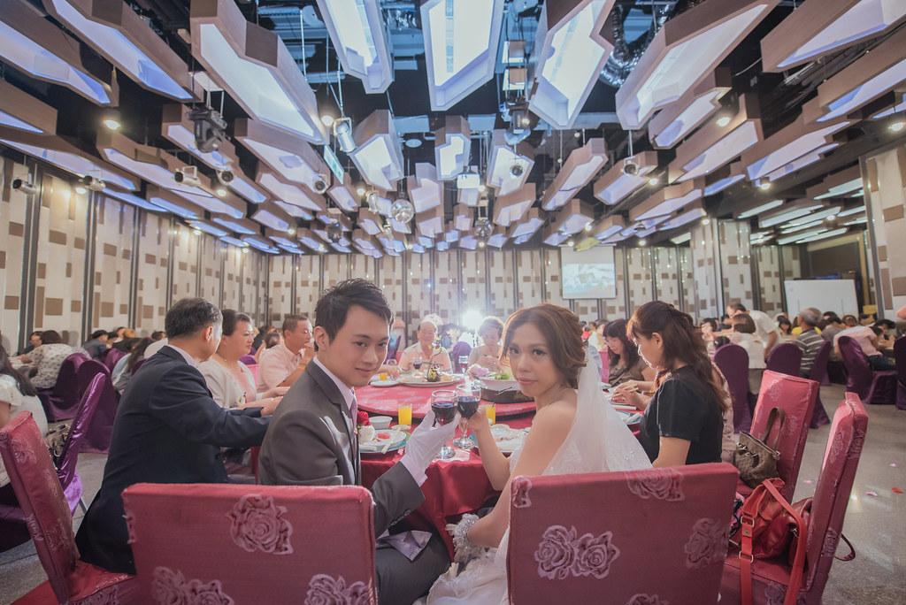 20150627薏璇&欣儒-桃園來福星花園大飯店婚禮記錄 (678)