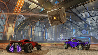 Rocket League: Mutators