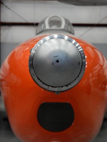 Pima Air-Space museum - 1