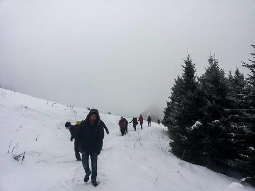 Hike along the gorge Gorelnik (12)