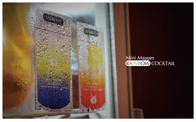 mini-mapper脈博小酒館(夾鏈袋調酒)-7