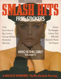 Smash Hits, March 26, 1986 – p.01