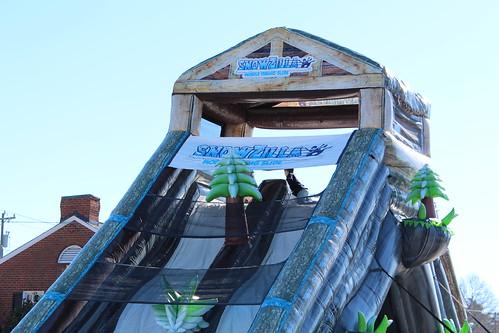 Mocksville Winterfest