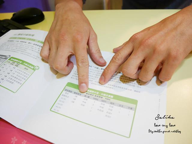 多益考試英語英文補習班保證班 (4)
