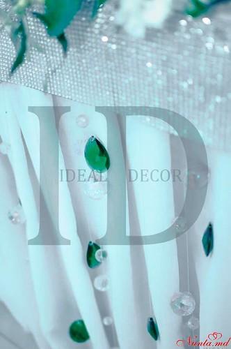 Ideal Decor  > Фото из галереи `Nuntă de smarald M&M`