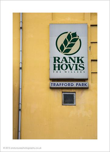 Trafford Park - A brief history
