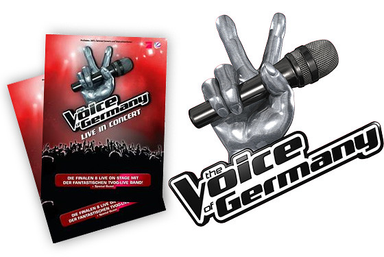 The Voice Germany
