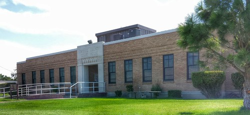 Owyhee County Courthouse- Murphy ID (1)