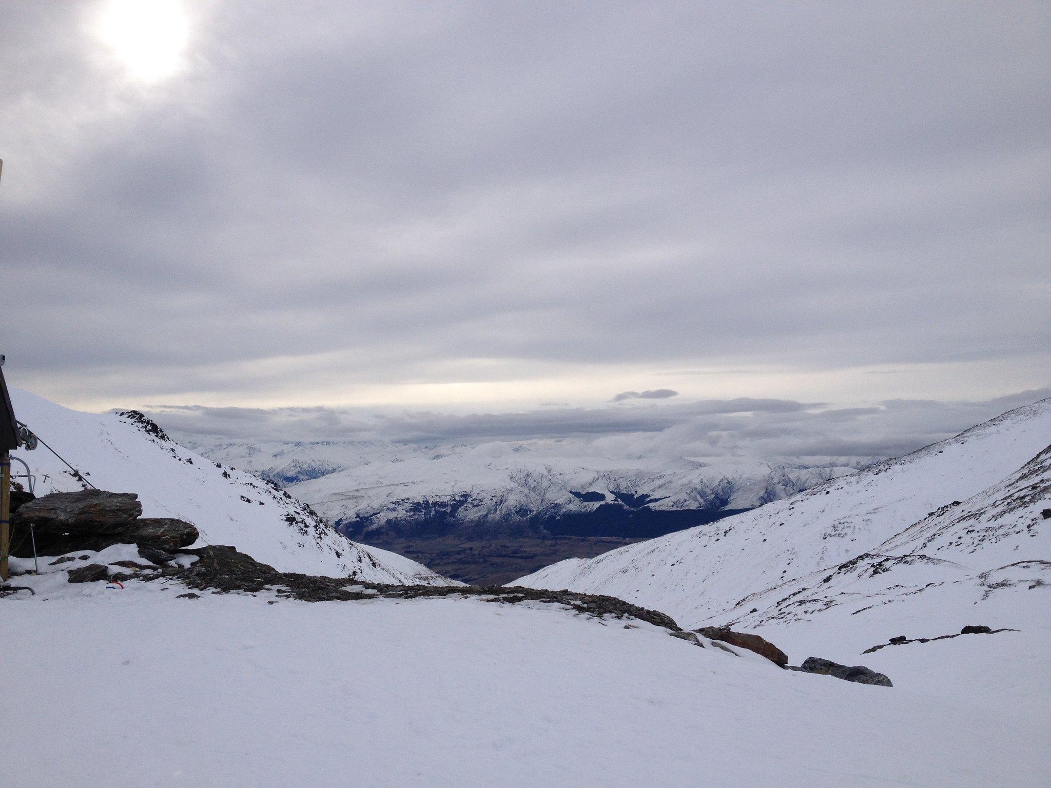 Ski View III