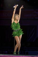 Taylor Swift 1989 World Tour December 2015