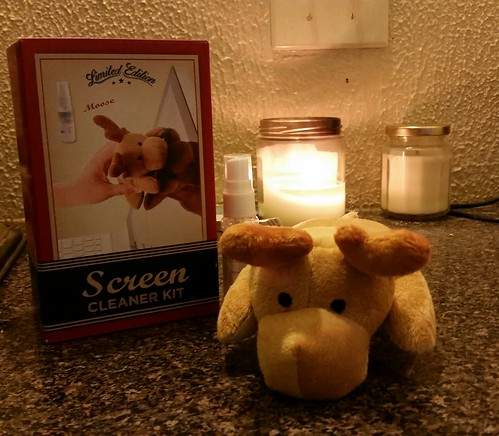 Merry Chrismoose