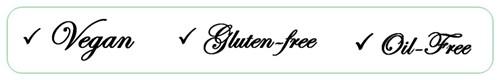 gluten oil