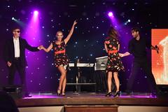 Hotel Atlantica Bay Entertainment Team 2016