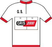 Gris 2000 - Giro d'Italia 1969