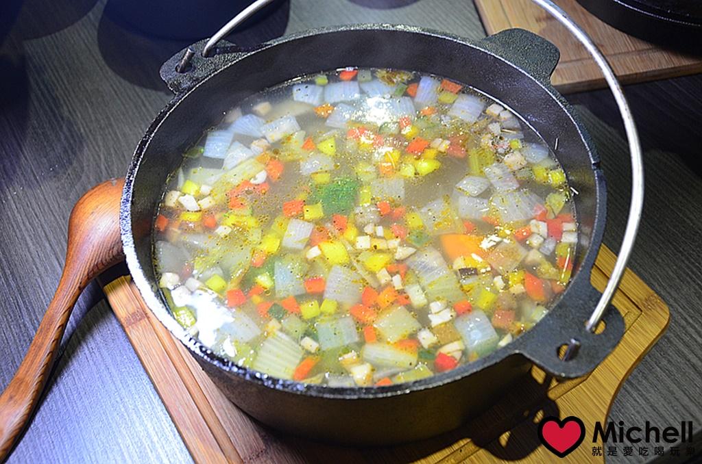 Cookout 野酷戶外料理餐酒