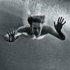 Alex @ Half Machine, live underwater dance