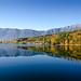 autumn lake -explore- by santi_riccardo