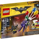 LEGO® 70900~70912【樂高蝙蝠俠電影】The Lego Batman Movie