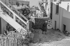 ikaria-old woman smoking