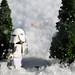 snow trooper by Sour Cloud