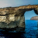 Azure Window by Askjell's Photo
