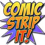 ComicStripIt Logo