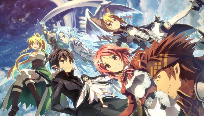 Sword Art Online: Lost Song  - Uma explosão de qualidade