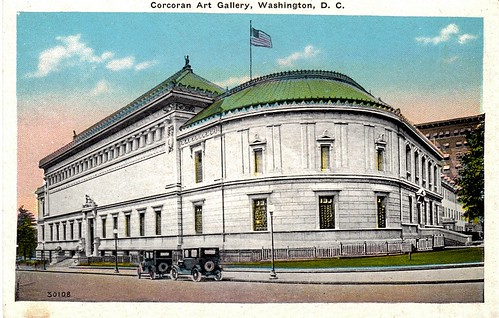 Corcoran Art Gallery, Washington, D.C.