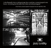 Fine Art Black and White Landscape Photography by Jim Crotty