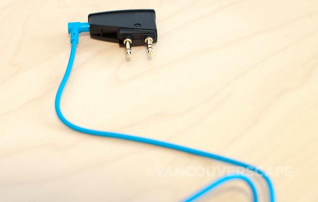 Bose QuietComfort 25 Headphones-3
