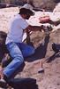 Paleontologist Rodolfo Coria