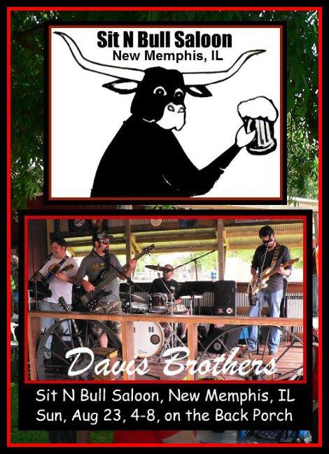 Davis Brothers 8-23-15