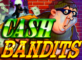 Online Cash Bandits Slots Review