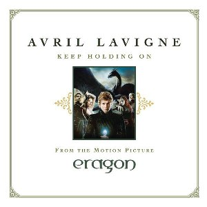 "Avril Lavigne – Keep Holding On (From ""Eragon"")"