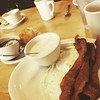 Breakfast #rollingpin