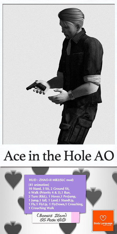 Ace in the Hole AO @ TMD