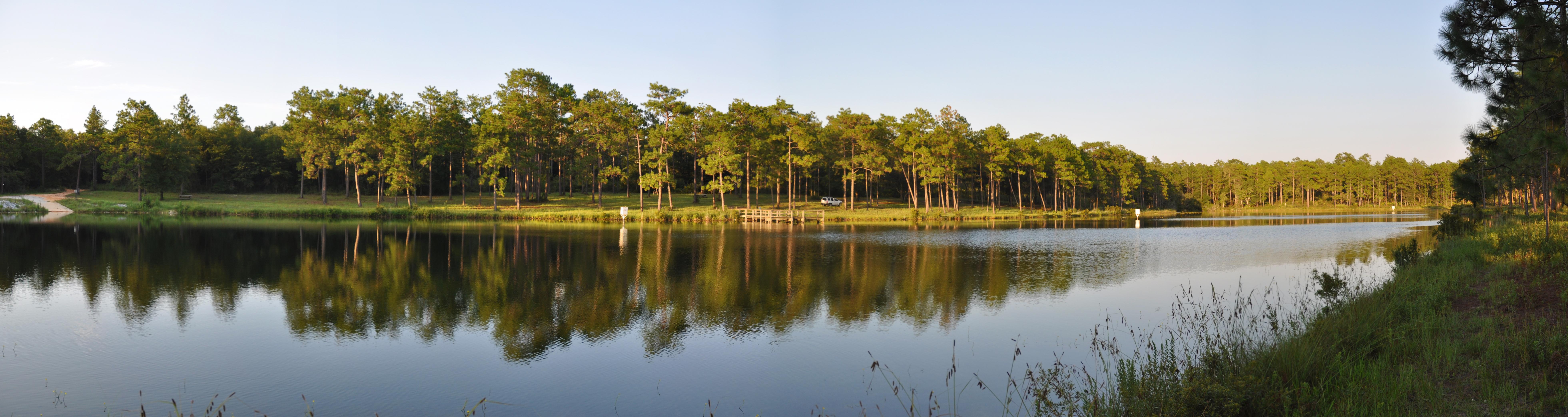 Elevation of crestview fl usa maplogs for Duck pond water