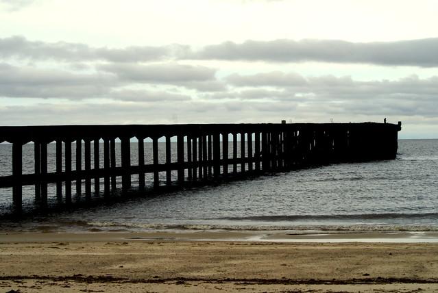 Playa El Calabrés