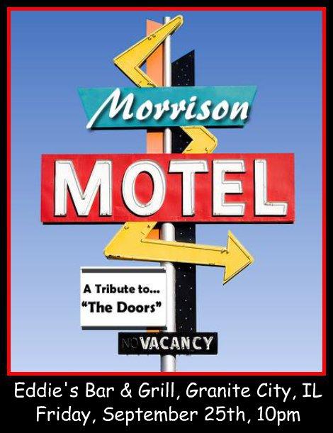 Morrison Motel 9-25-15