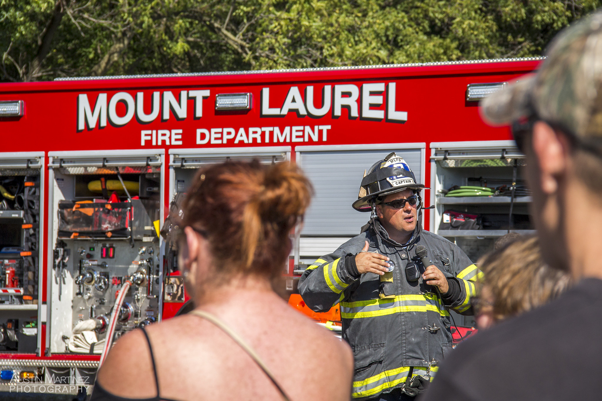 Mt. Laurel Fall Festival 2015